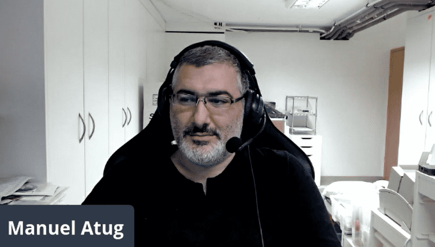 Manuel Atug