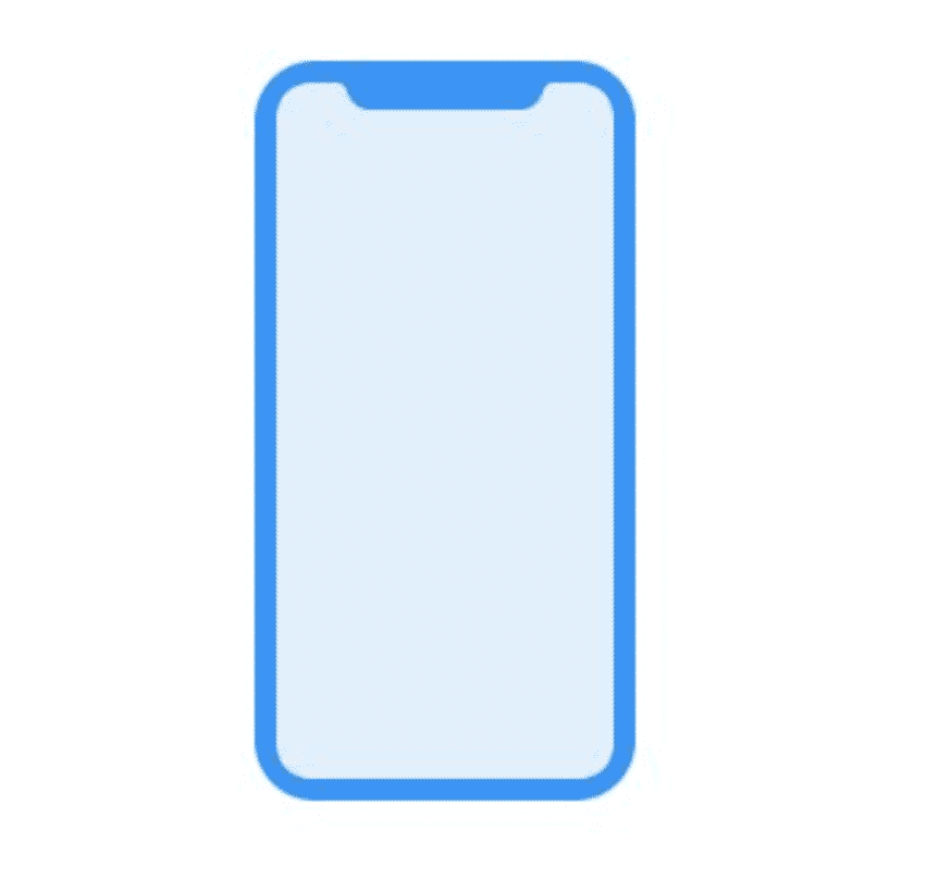 """Die Frontansicht des """"iPhone 8"""" hat Apple schon selbst verraten –in der HomePod-Firmware."""