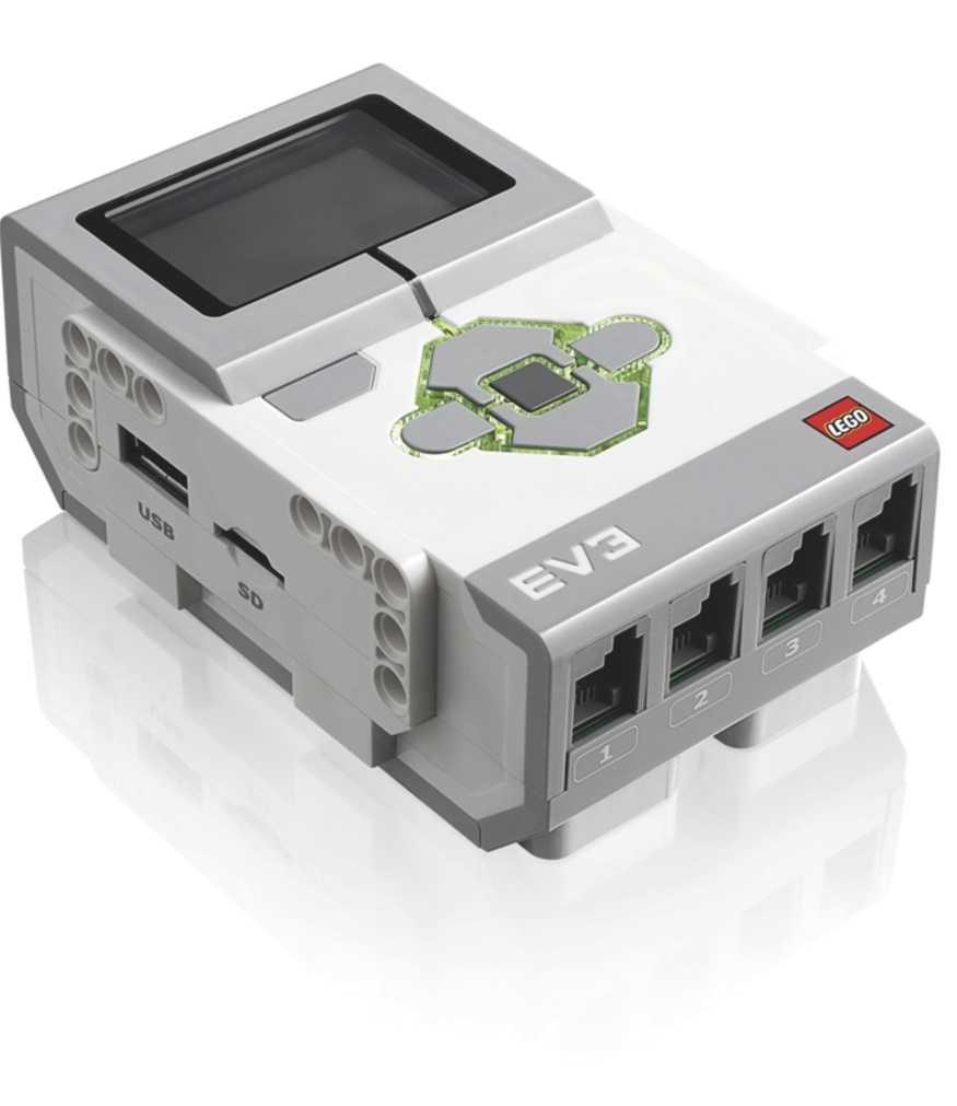 Auf dem Steuercomputer Lego Mindstorms EV3 läuft ein ungeschützter Telnet-Server mit root-Nutzer.