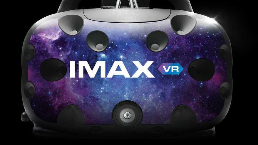 Schluss mit VR: IMAX verabschiedet sich von Virtual Reality
