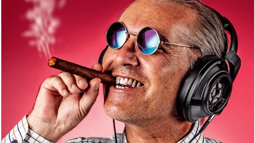 High-End-Kopfhörer: c't vergleicht acht Modelle bis 2400 Euro