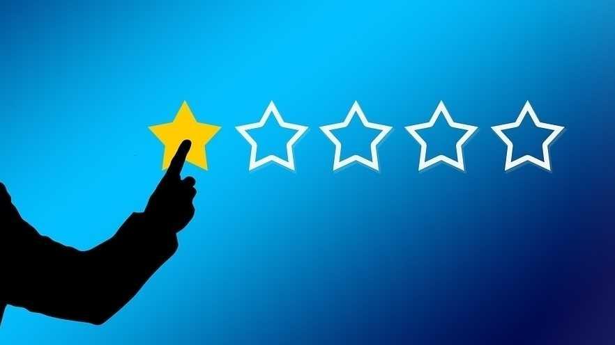 Gute Bewertungen bei Amazon, Google oder Jameda teilweise gefälscht