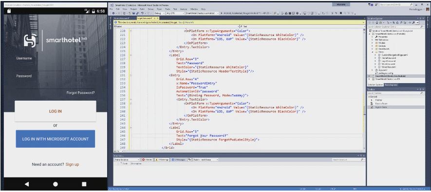 Visual Studio 15.5 ist erschienen