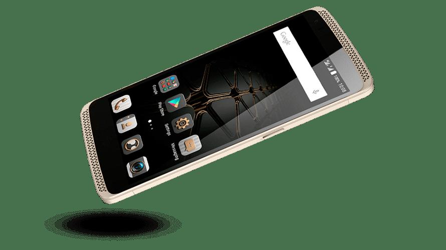 ZTE Axon Mini: Erstes Android-Smartphone mit Force Touch kommt nach Deutschland