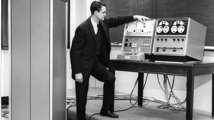 Der Großvater des Personal Computers - zum Tode von Wesley Clark