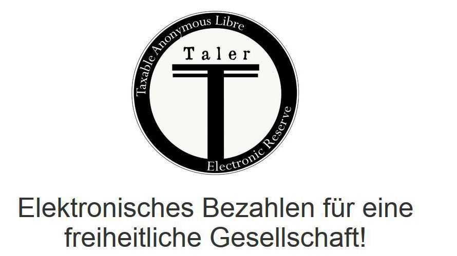 GNU Taler: Open-Source-Protokoll für Zahlungen in Version 0.0.0 erschienen
