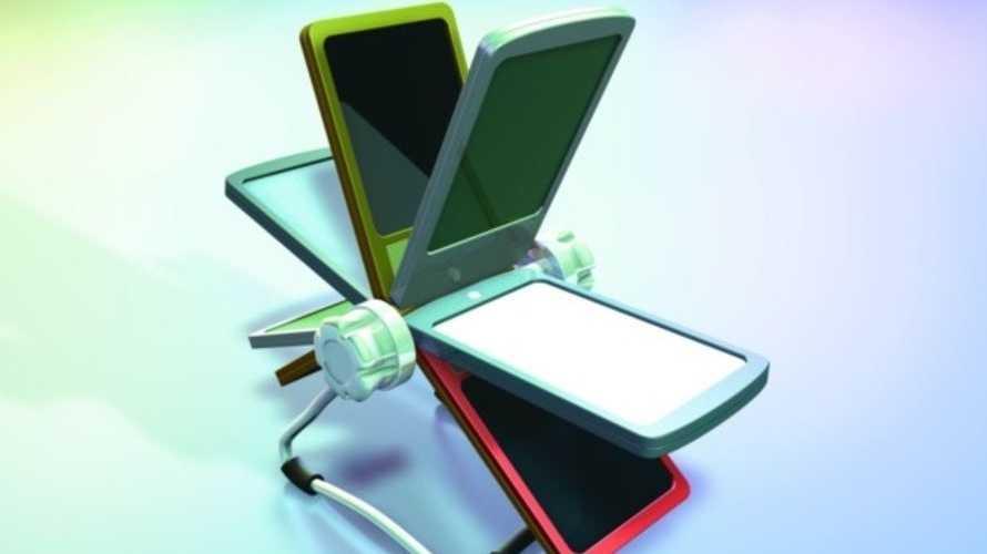 Mobile-Entwicklung: Ionic 4.0 öffnet sich für alle Frameworks