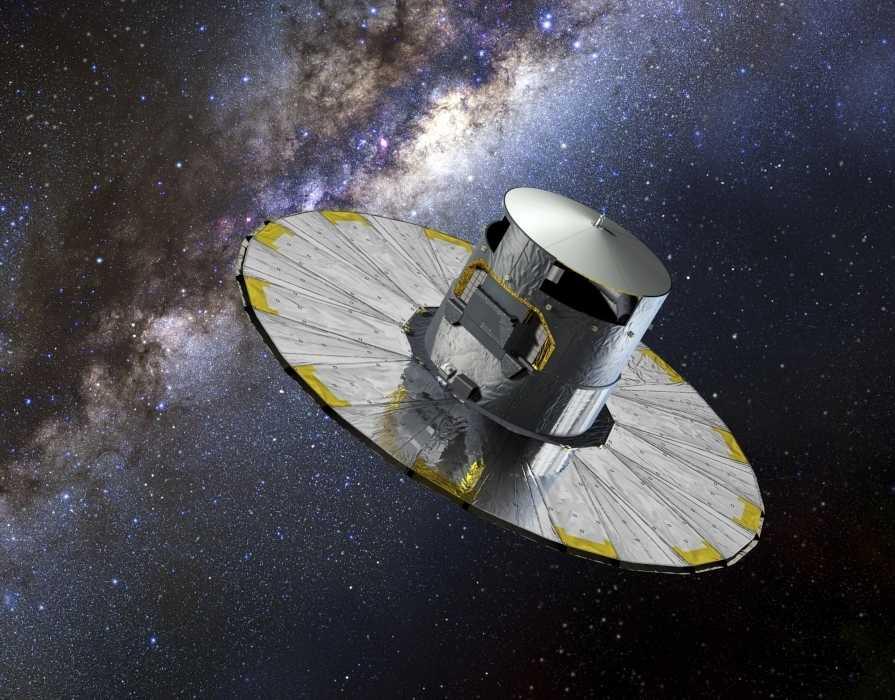 ESA–D. Ducros, 2013