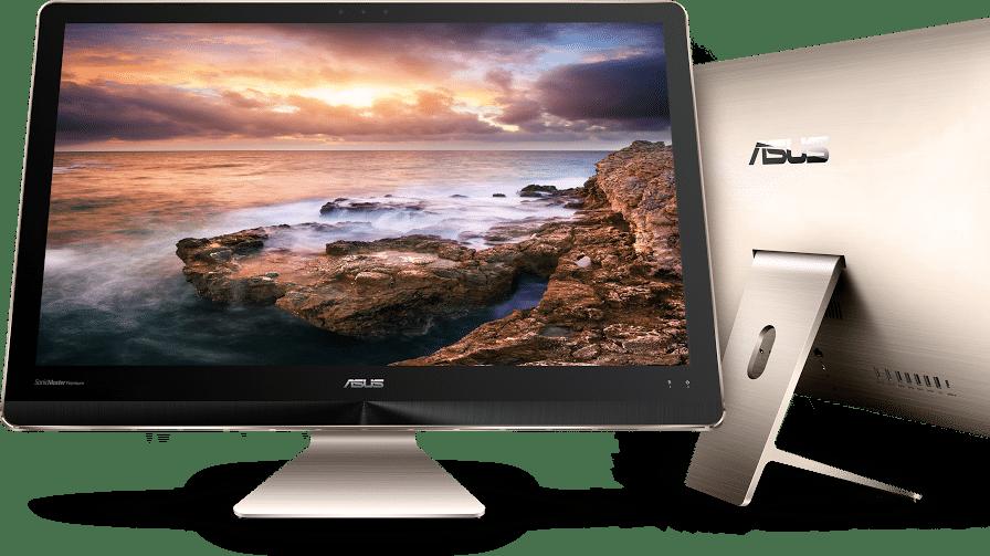 Computex: All-in-One-PCs mit Skylake-Prozessor und USB 3.1