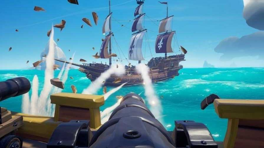 Download: AMD-Grafiktreiber 18.5.2 behebt Abstürze in Sea of Thieves und Warhammer Vermintide 2