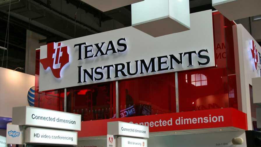 Chef von Texas Instruments tritt nach Fehlverhalten zurück