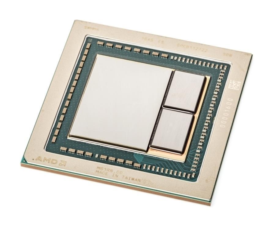 Knapp, knapper, Vega: AMD kann seinen Partnern nicht genügend Vega-56-GPUs für Eigendesigns liefern.