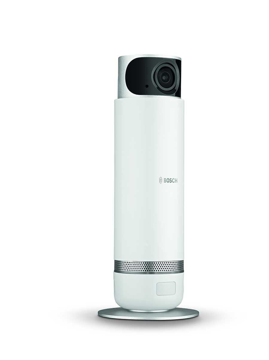 Bosch Smart Homes: \