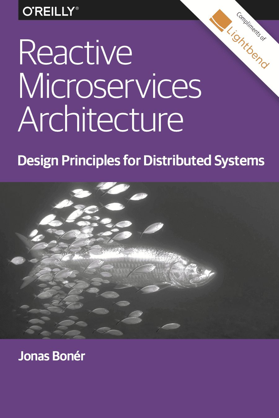 Reactive Microservices Architecture EBook