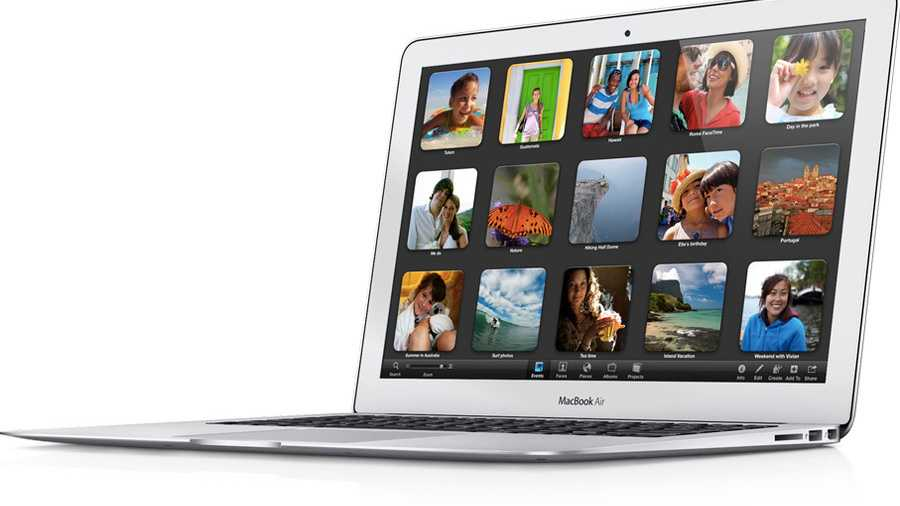 Apple aktualisiert MacBook-Modelle mit Broadwell-Chips
