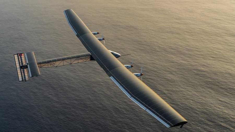 Solar Impulse 2: Weiterflug auf unbestimmte Zeit vertagt