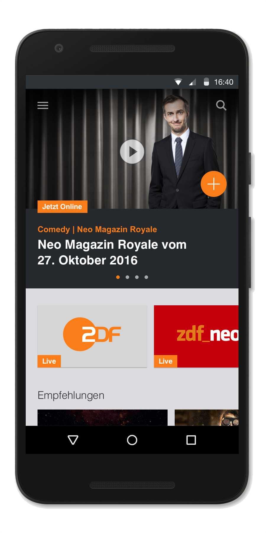 ZDF/ZDF Neue Medien
