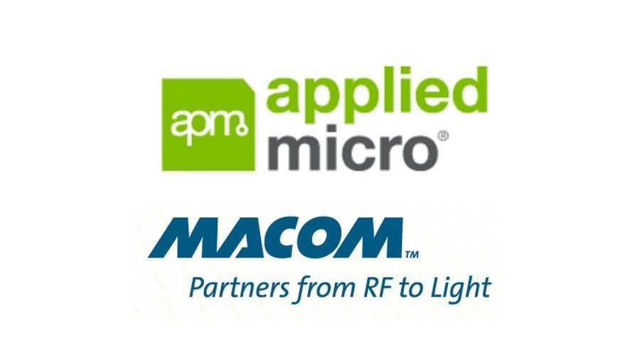 Macom Applied Micro APM