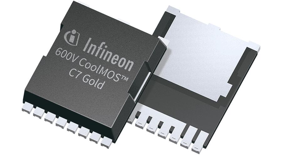 Auto- und Industriekunden bringen Infineon in Schwung