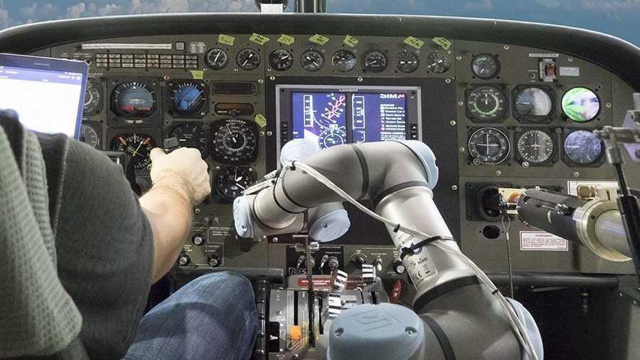 Boeing übernimmt Spezialisten für autonomes Fliegen