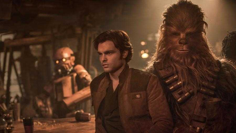 Disneys Streaming-Pläne: Neue Star-Wars-Serie kostet 100 Millionen US-Dollar