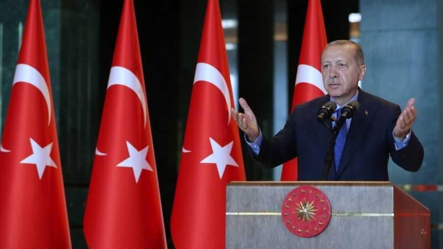 Erdoğan will Elektronik aus den USA boykottieren