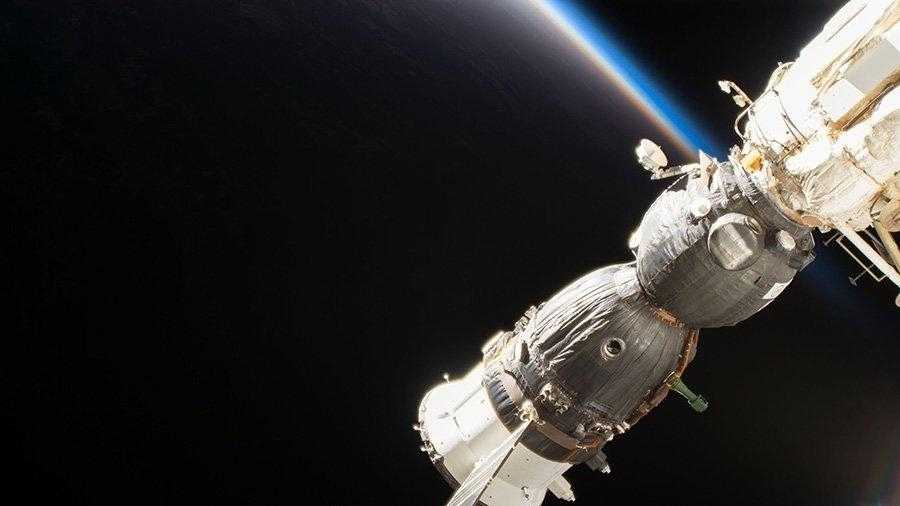 Nach Fehlstart will Russland rasch wieder Raumfahrer zur ISS bringen