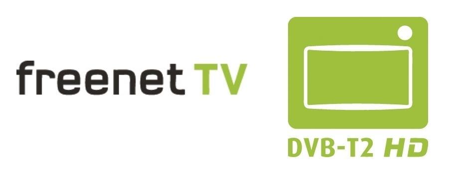 """Receiver mit dem Schriftzug """"freenet TV"""" können sowohl private als auch öffentlich-rechtliche Sender von Haus aus entschlüsseln. Trägt ein Gerät nur das grüne Logo """"DVB-T2 HD"""", braucht es für die Privaten ein zusätzliches Entschlüsselungsmodul."""