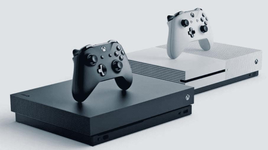 Xbox One: Microsoft bringt Maus- und Tastatursteuerung für Xbox-Spiele