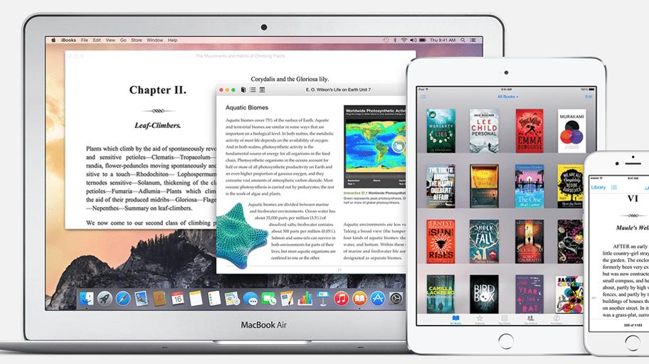 E-Book-Kartellstreit: Autoren und Buchhändler unterstützen Apples Berufung