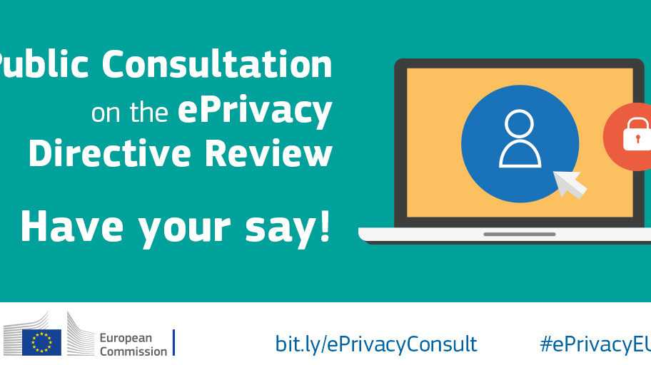 EU-Umfrage zur Online-Privatsphäre: Nutzer und Industrie liegen über Kreuz