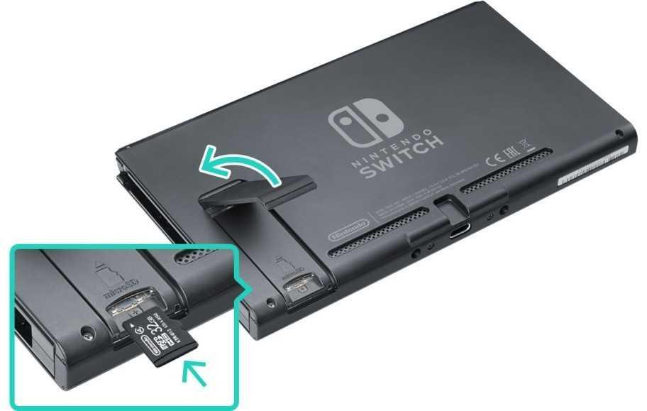 nintendo switch sd karte maximale größe Nintendo Switch: 64 und 128 GByte große Speicherkarten ab Oktober