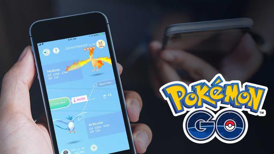 Pokémon Go: Freundelisten und Monstertausch kommen