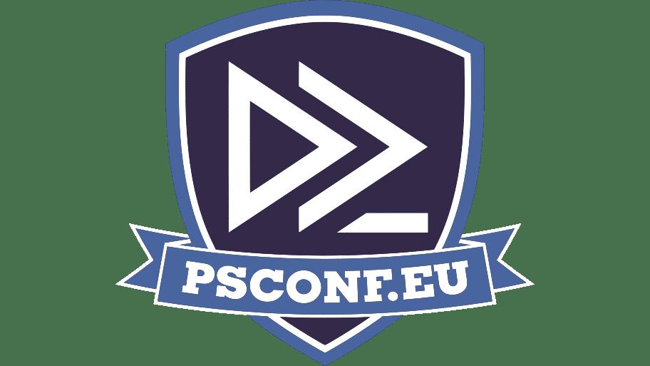 Logo psconf.eu