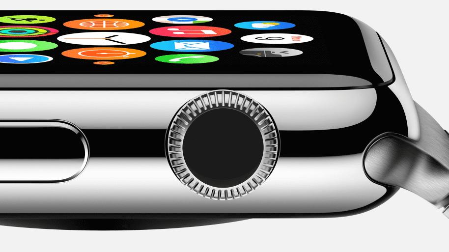 Bericht: Apple Watch mit AMOLED-Display von Samsung