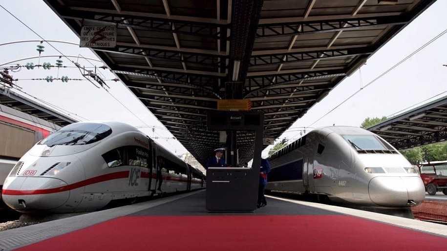 EU-Wettbewerbshüter untersagen Fusion von Siemens und Alstom