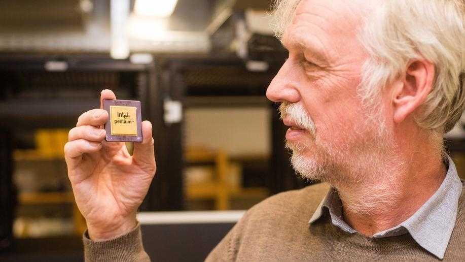 50 Jahre Intel: Ein persönlicher Rückblick auf 50 Jahre große Erfolge und Misserfolge