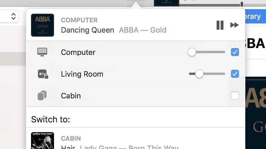 macOS 10.13.6 verfügbar – und iTunes 12.8 mit AirPlay-2-Support