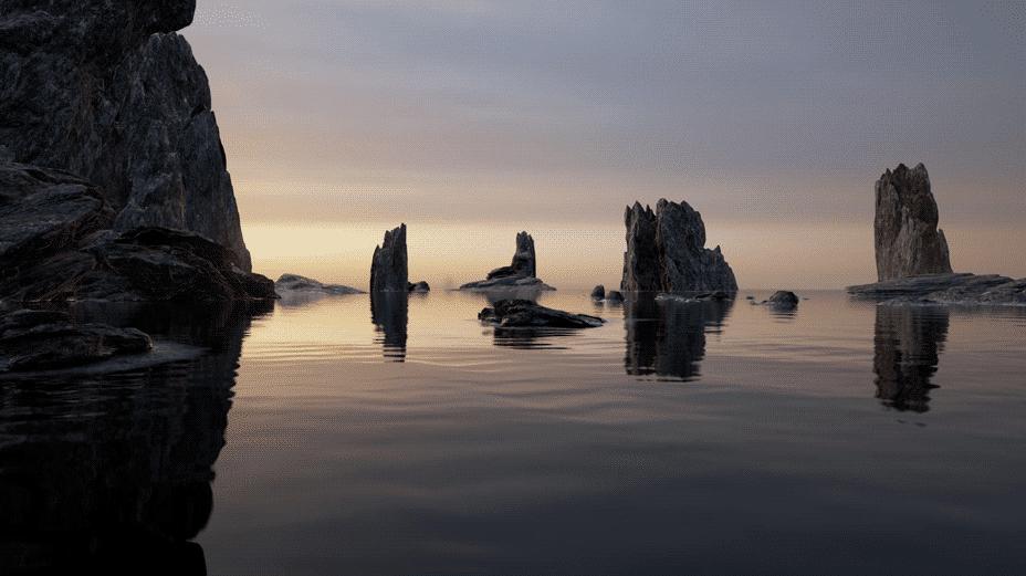 Unreal Engine 4.12 mir VR Editor ausgestattet