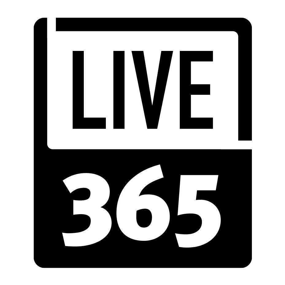 Logo LIVE365