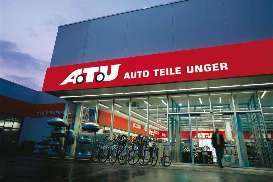 Auch die Werkstattkette ATU gehörte in der Vergangenheit zu den Preisträgern.