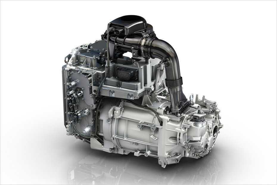 alternative Antriebe, Hybridantrieb, Elektroautos