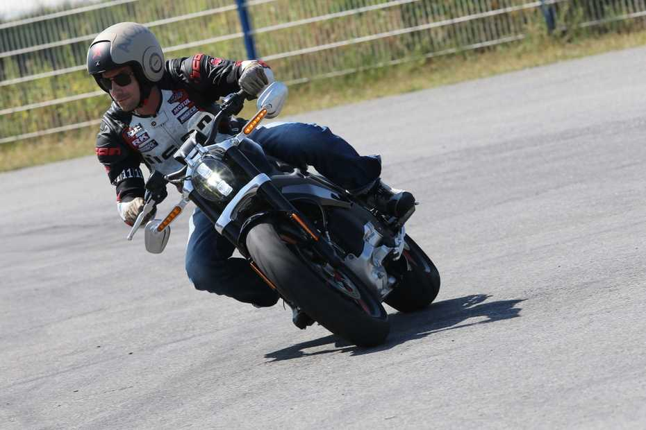 Harley-Davidson, Elektroantrieb, alternative Antriebe