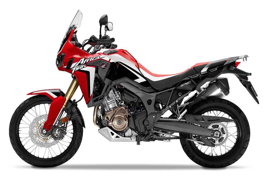 Honda, Zweirad