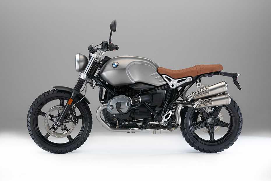 Zweirad, BMW