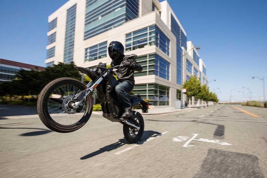 Zweirad, Elektroantrieb, alternative Antriebe