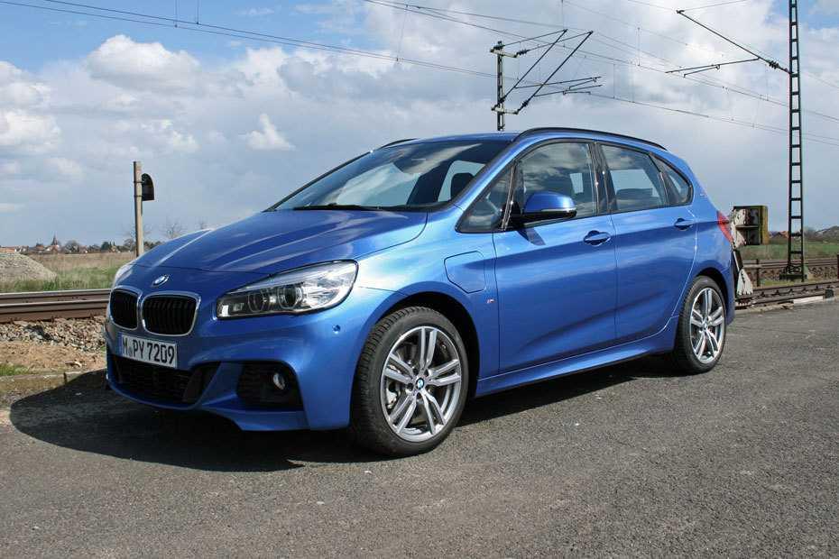 BMW, Hybridantrieb, alternative Antriebe