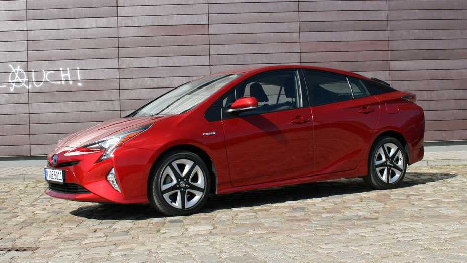 Hybridantrieb, alternative Antriebe