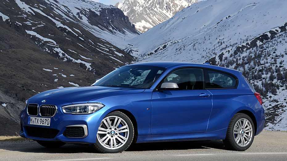 Fahrbericht BMW M140i