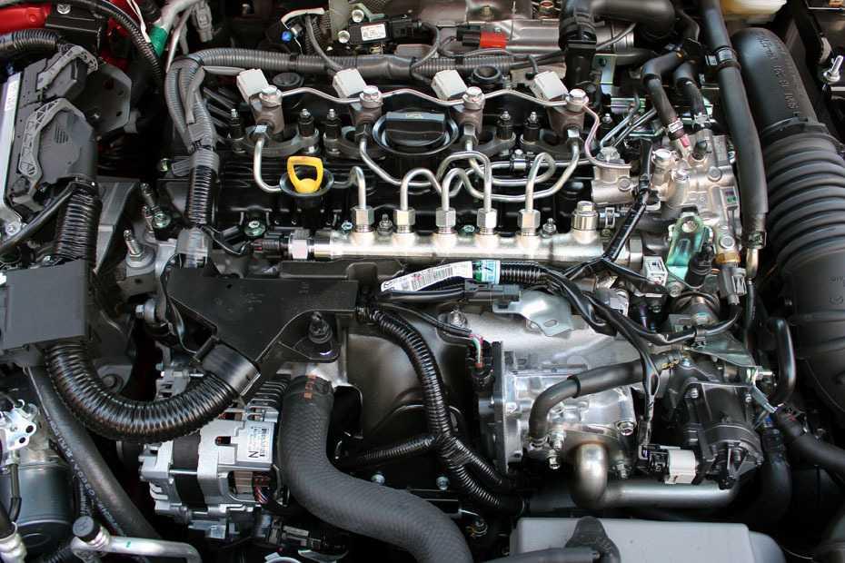 Mazda baut ab 2019 Benziner mit Kompressionszündung